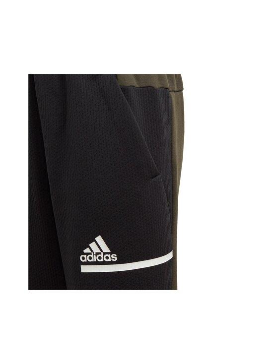 adidas Performance - Housut - BLACK/LEGEAR/WHITE | Stockmann - photo 4