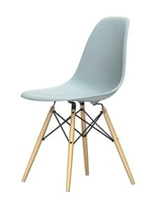 Vitra - Eames DSW -tuoli - ICE GREY (HARMAA) | Stockmann