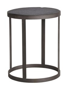 Muubs - Coffee Table High -sivupöytä - BLACK | Stockmann