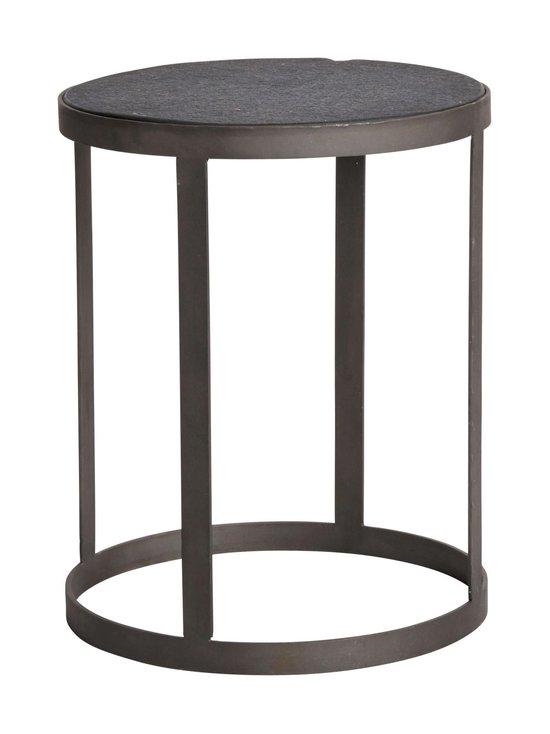 Muubs - Coffee Table High -sivupöytä - BLACK   Stockmann - photo 1