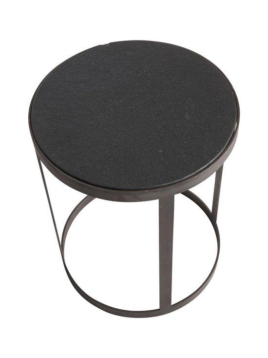 Muubs - Coffee Table High -sivupöytä - BLACK   Stockmann - photo 2