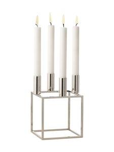 By Lassen - Kubus 4 -kynttilänjalka - null | Stockmann