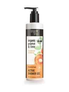 Organic Shop - Tangerine Storm Energy -suihkugeeli 280 ml - null | Stockmann