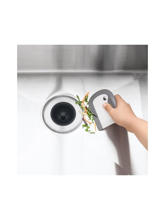 OXO - Good Grips Dish Squeegee -lasta - GREY | Stockmann - photo 3