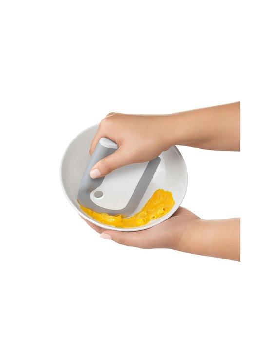 OXO - Good Grips Dish Squeegee -lasta - GREY | Stockmann - photo 4