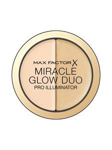 Max Factor - Miracle Glow Duo Pro Illuminator -korostusväri - null   Stockmann