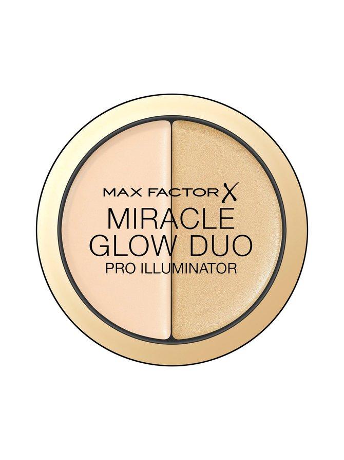 Miracle Glow Duo Pro Illuminator -korostusväri