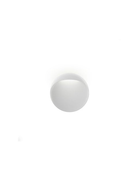Flindt-seinävalaisin 20 cm