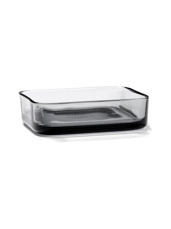Serax - Heii Bowl Rectangular -kulho 6 x 12 cm - WHITE | Stockmann - photo 1