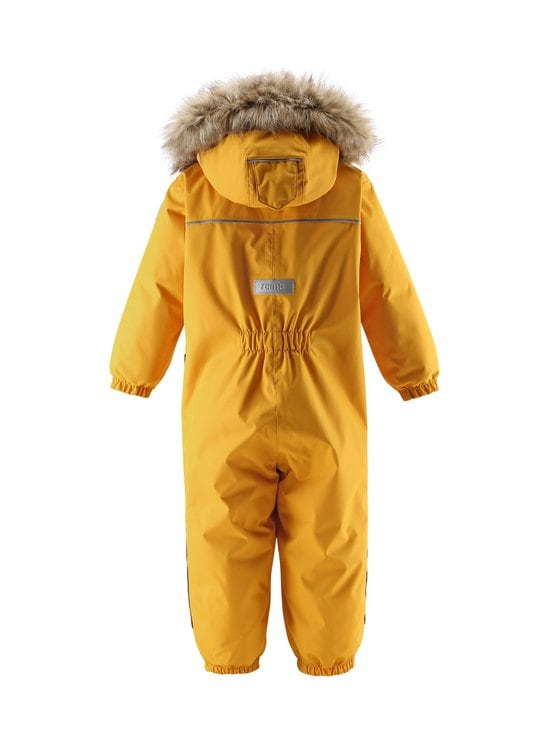 Reima - Reimatec Gotland -toppahaalari - 2420 WARM YELLOW | Stockmann - photo 3