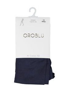 Oroblu - All Colors 50 den -sukkahousut - MARINE 5 | Stockmann