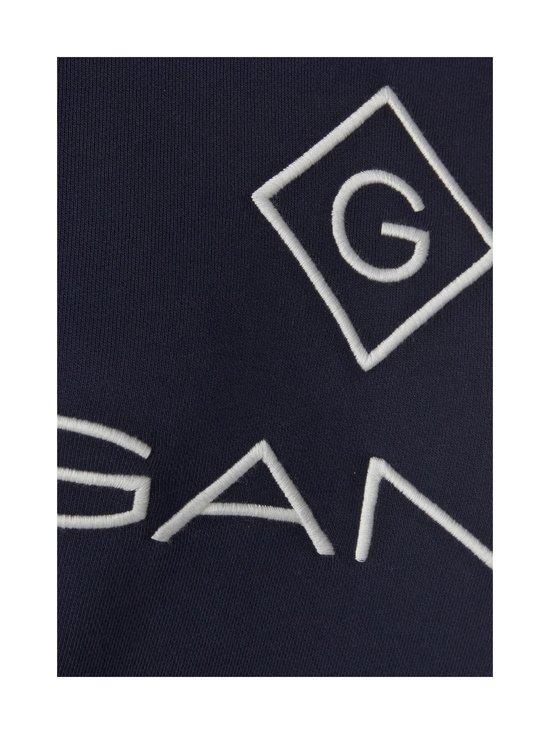 GANT - Logo-collegepaita - EVENING BLUE | Stockmann - photo 3