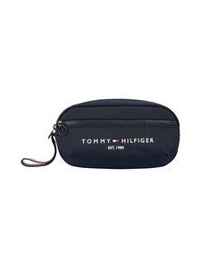 Tommy Hilfiger - TH Estaclishment Washbag -kosmetiikkalaukku - DW5 DESERT SKY   Stockmann
