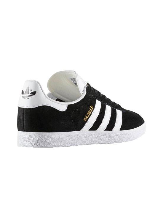 adidas Originals - Gazelle-tennarit - MUSTA   Stockmann - photo 8
