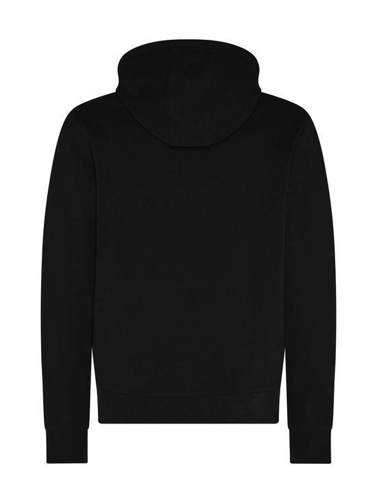 Calvin Klein Menswear - Logo Embroidery Hoodie -huppari - BEH CK BLACK | Stockmann - photo 2