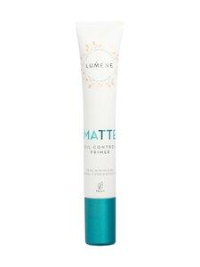 Lumene - Matte Oil-Control -pohjustusvoide 20 ml - null | Stockmann