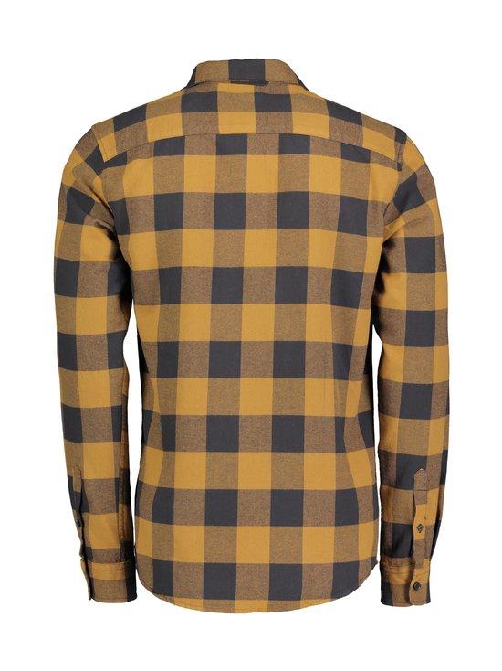 Only & Sons - OnsGudmund LS Checked Shirt -paita - MONKS ROBE | Stockmann - photo 2
