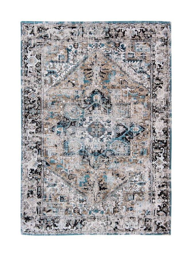 Antique Heriz -matto 290 x 390 cm