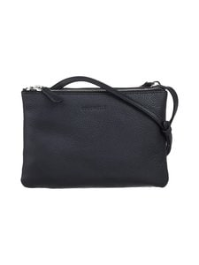 Coccinelle - Mini Bag -nahkalaukku - 001 NOIR | Stockmann