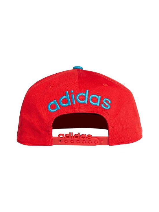 adidas Originals - Samstag Arc -lippalakki - RED | Stockmann - photo 2