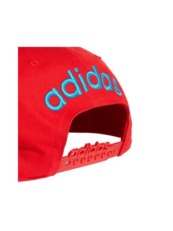 adidas Originals - Samstag Arc -lippalakki - RED | Stockmann - photo 4