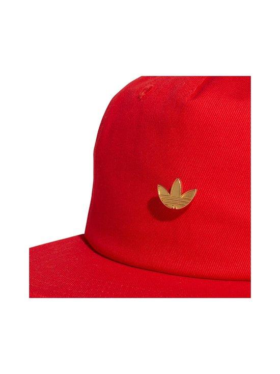 adidas Originals - Samstag Arc -lippalakki - RED | Stockmann - photo 5