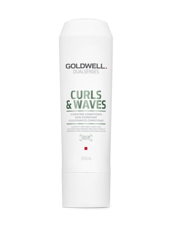 Goldwell Dualsenses - Dualsenses Curls & Waves Hydrating Conditioner -hoitoaine 200 ml - VAR_1 | Stockmann - photo 1