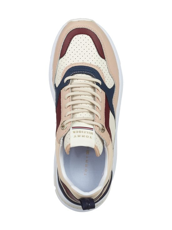 Chunky Sole Internal Wedge -sneakerit