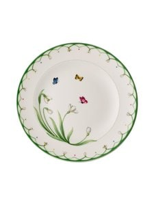 Villeroy & Boch - Colourful Spring -lautanen 22 cm - MULTICOLOR | Stockmann