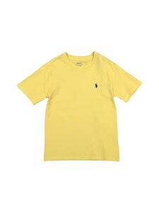 Polo Ralph Lauren - T-paita - YELLOW | Stockmann