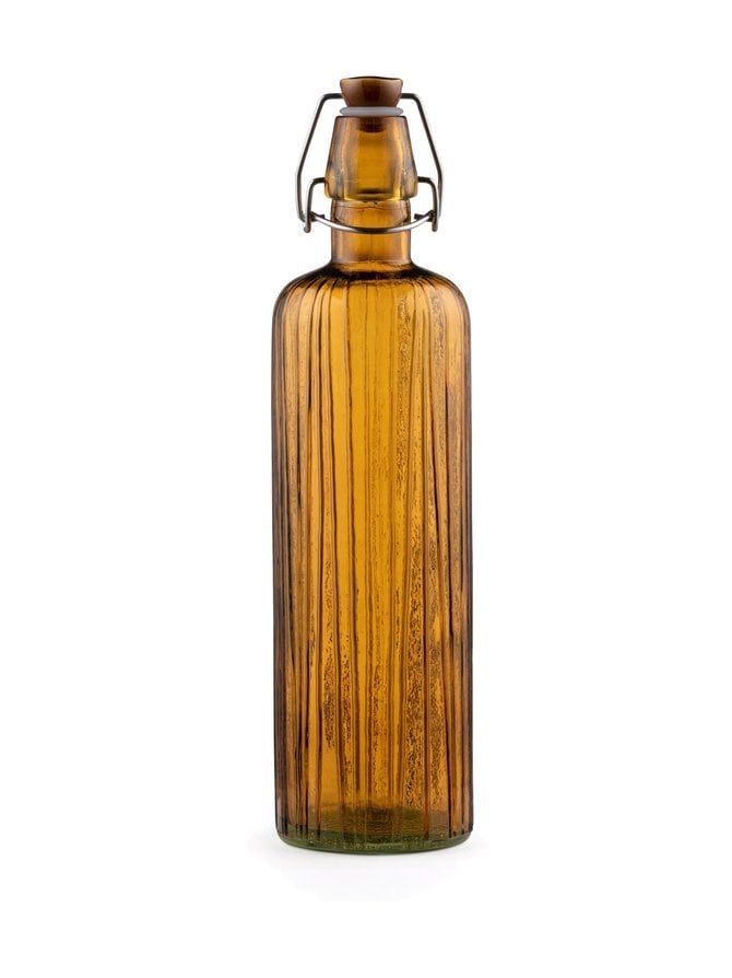 Kusintha-lasipullo 0,75 l