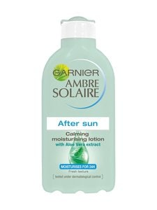 Garnier - After Sun Milk -voide 200 ml - null | Stockmann