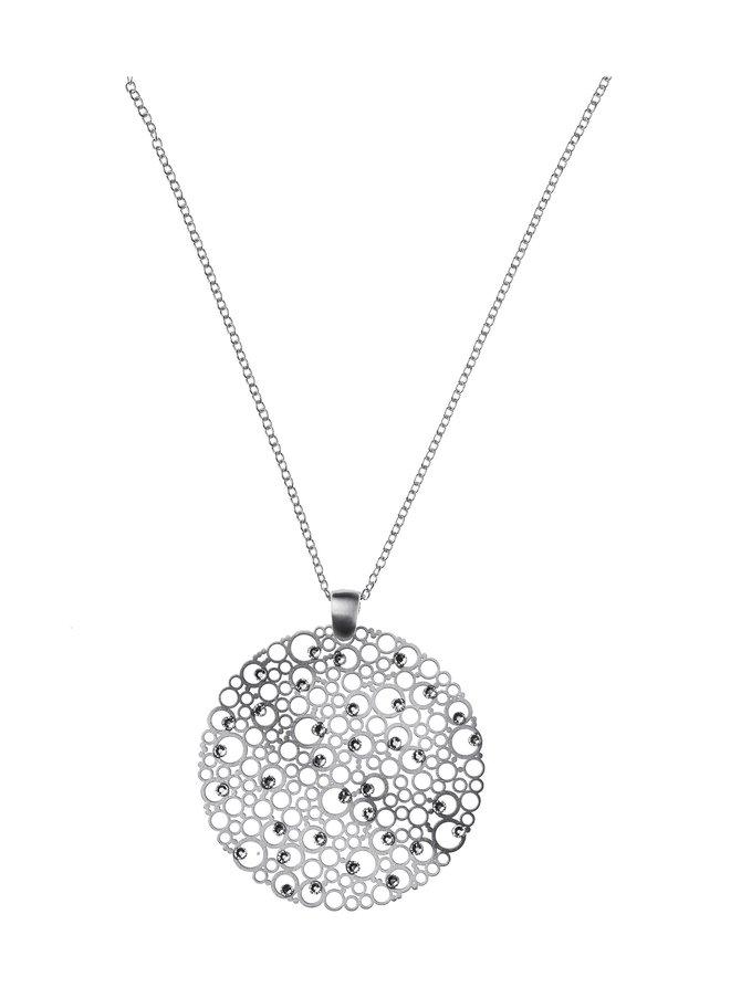 Flat Big Round Sparkle -riipus