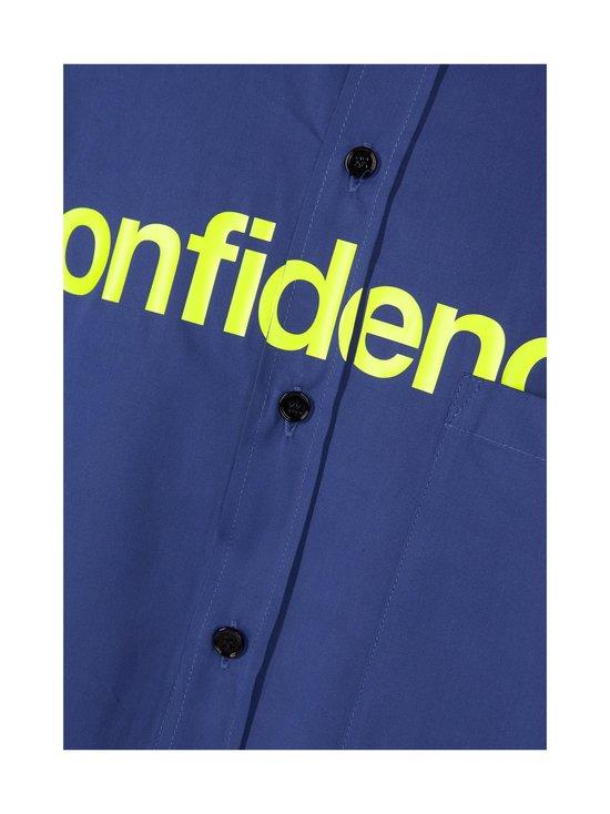 MARCELO BURLON - Confidencial-paita - 4515 BLUE LIME   Stockmann - photo 3