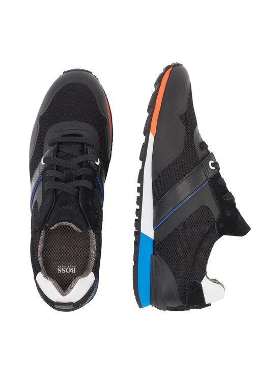 BOSS - Parkour_Runn_meth-sneakerit - 006 BLACK | Stockmann - photo 8