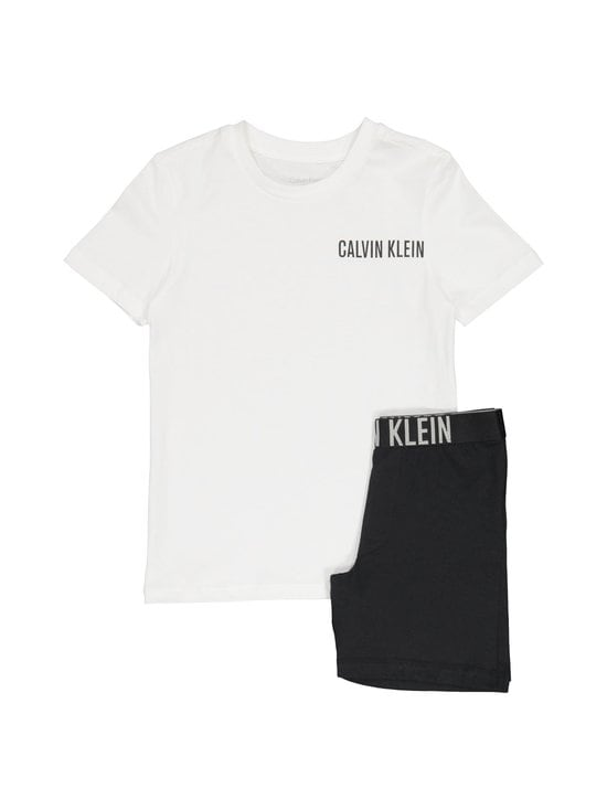Calvin Klein Kids - Pyjama - WHITE/BLACK | Stockmann - photo 2
