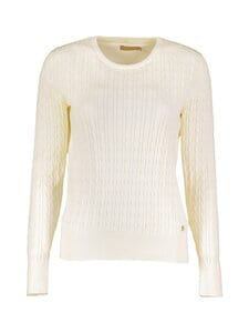 NOOM - Rosa-neule - OFFWHITE   Stockmann