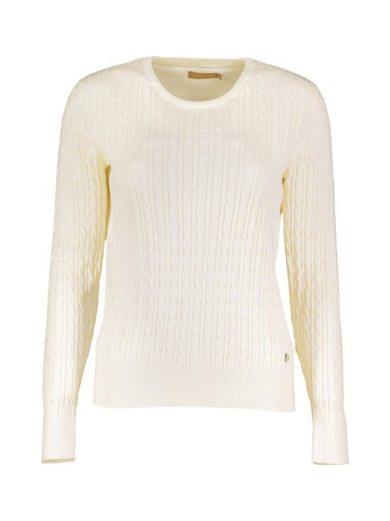 NOOM - Rosa-neule - OFFWHITE | Stockmann - photo 1