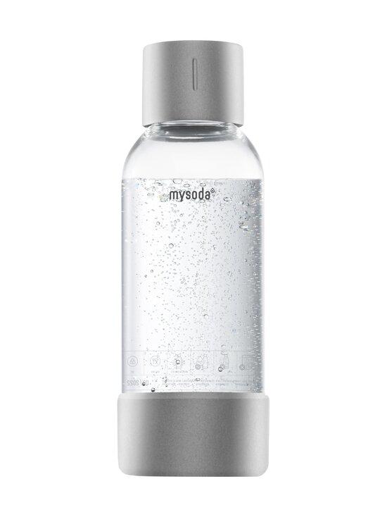 MySoda - Juomapullo 0,5 l - SILVER | Stockmann - photo 1