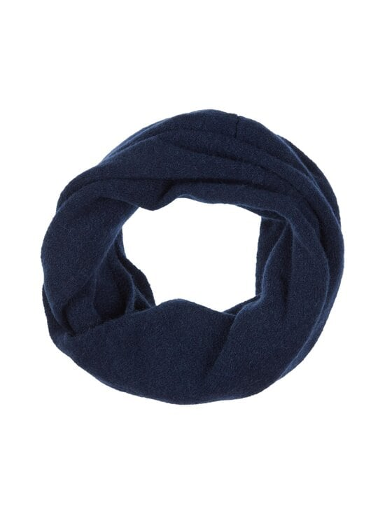 A+more - Casimiro Snood -villasekoitehuivi - NAVY 44047 | Stockmann - photo 1