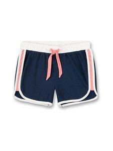 Sanetta - Athleisure Roller Girl -shortsit - 5962 NORDIC BLUE | Stockmann