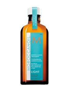 Moroccanoil - Treatment Light -hoitoöljy 100 ml | Stockmann