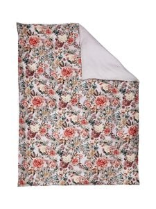 Villa Stockmann - Assi-pussilakana - OLD ROSE/BURNISHED LILAC+ FLOWERY COL. COMBO | Stockmann