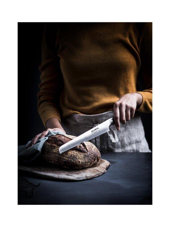 Global Knives - G-9 leipäveitsi - NOCOL | Stockmann - photo 2
