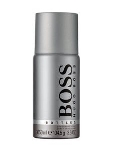 BOSS - BOTTLED. Deodorant Spray -suihkedeodorantti 150 ml - null | Stockmann