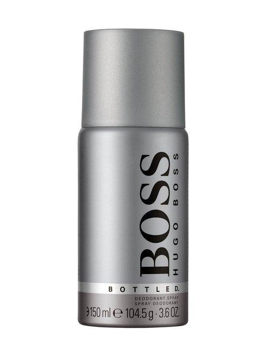 BOTTLED. Deodorant Spray -suihkedeodorantti 150 ml