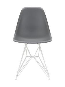 Vitra - Eames PSC DSR -tuoli - 01 CHR/GRANITE GREY 56 | Stockmann