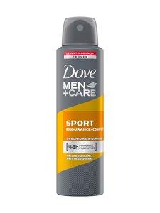 Dove - Sport Endurance + Comfort Spray -antiperspirantti 150 ml | Stockmann