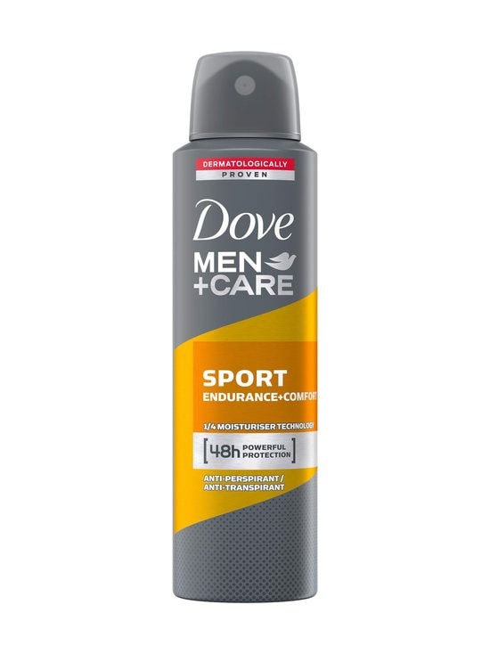 Sport Endurance + Comfort Spray -antiperspirantti 150 ml