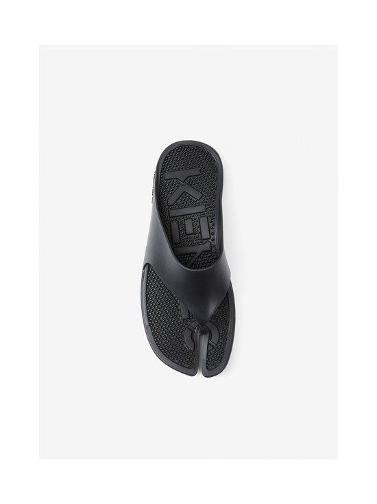 Kenzo - New Flip Flop -sandaalit - 99 BLACK   Stockmann - photo 4
